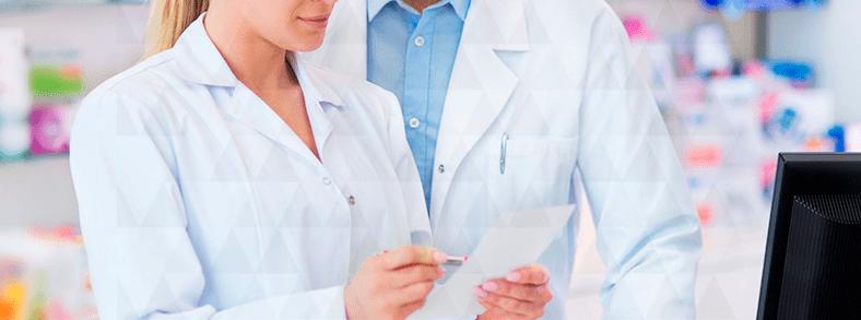 treinamento de vendas na farmácia