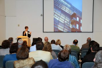 2011 AIA Fall Lecture - 1821
