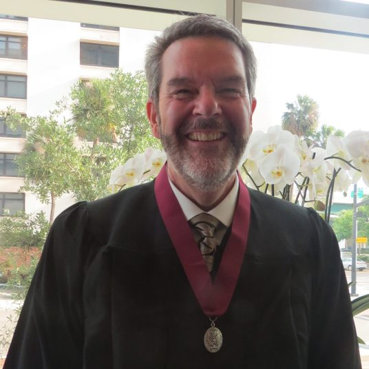 Gregory Scott, FAIA