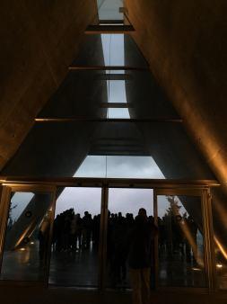 Yad Vashem - 1