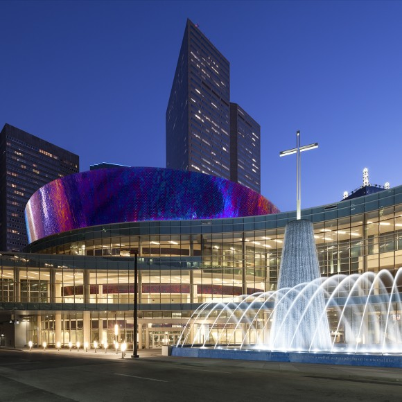 The Beck Group AIA Dallas