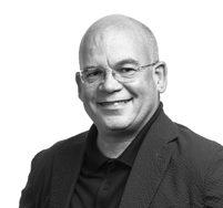 """""""Building Community""""   Steve Dumez, FAIA"""