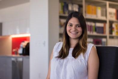Kassandra Garza, Associate AIA, LEED AP BD+C