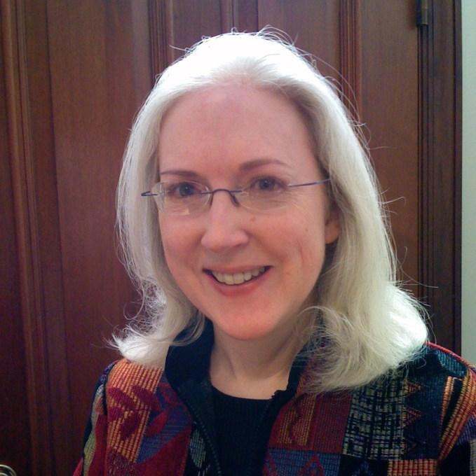 Paula Maynes, AIA