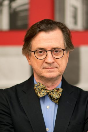 George C. Skarmeas, FAIA