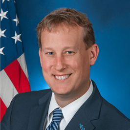 MAJORITY CAUCUS SECRETARY | Sen Ryan Aument, Lancaster