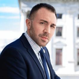 MINORITY POLICY CHAIR | Rep Ryan Bizzarro, Erie