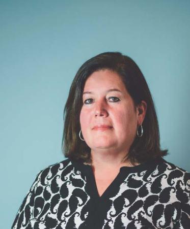 Mary McClenaghan, AIA