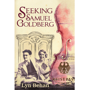 Out Now: Seeking Samuel Goldberg