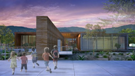 2011 Merit Award - Architect: AssemblageSTUDIO - Location: North Las Vegas, Nevada