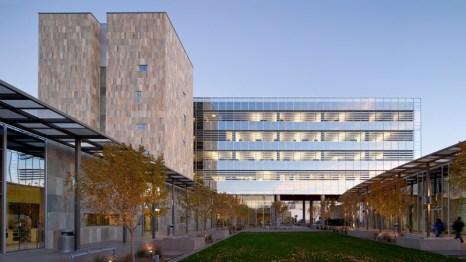 2011 Honor Award - Architect: Smith Group - Location: Chandler, Arizona