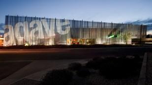 2009 Honor Award - Architect: will bruder+PARTNERS LTD - Location: Phoenix, Arizona