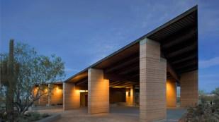 2009 Merit Award - Architect: Weddle Gilmore - Location: Scottsdale, Arizona