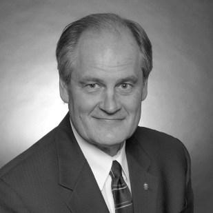 WMR Fellows Jr. Representative | Steve Loos, FAIA