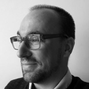 WMR Associate Director   Nate Hudson, Assoc. AIA