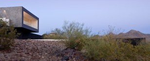 2012 Merit Award – Architect: Wendell Burnette Architects – Location: Phoenix, Arizona