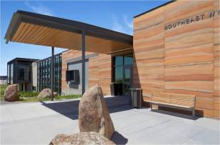 Southeast Wyoming Welcome Center/Travel Tourism Headquarters