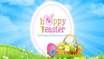 Happy easter greetings 2018 easter messages cards ecards for happy easter cards wishes messages greetings for friends m4hsunfo