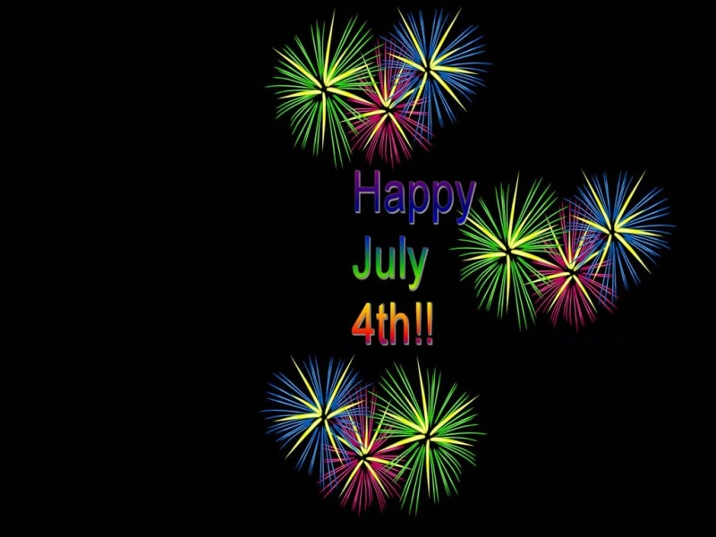 fourth of july wallpaper