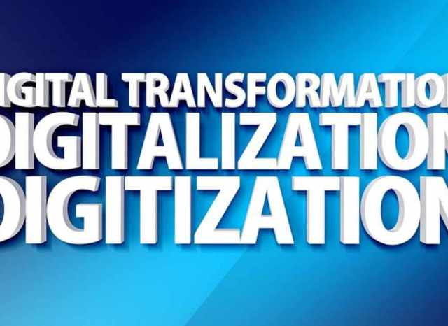 Why is digital transformation no longer an optional strategy for manufacturing Aibots