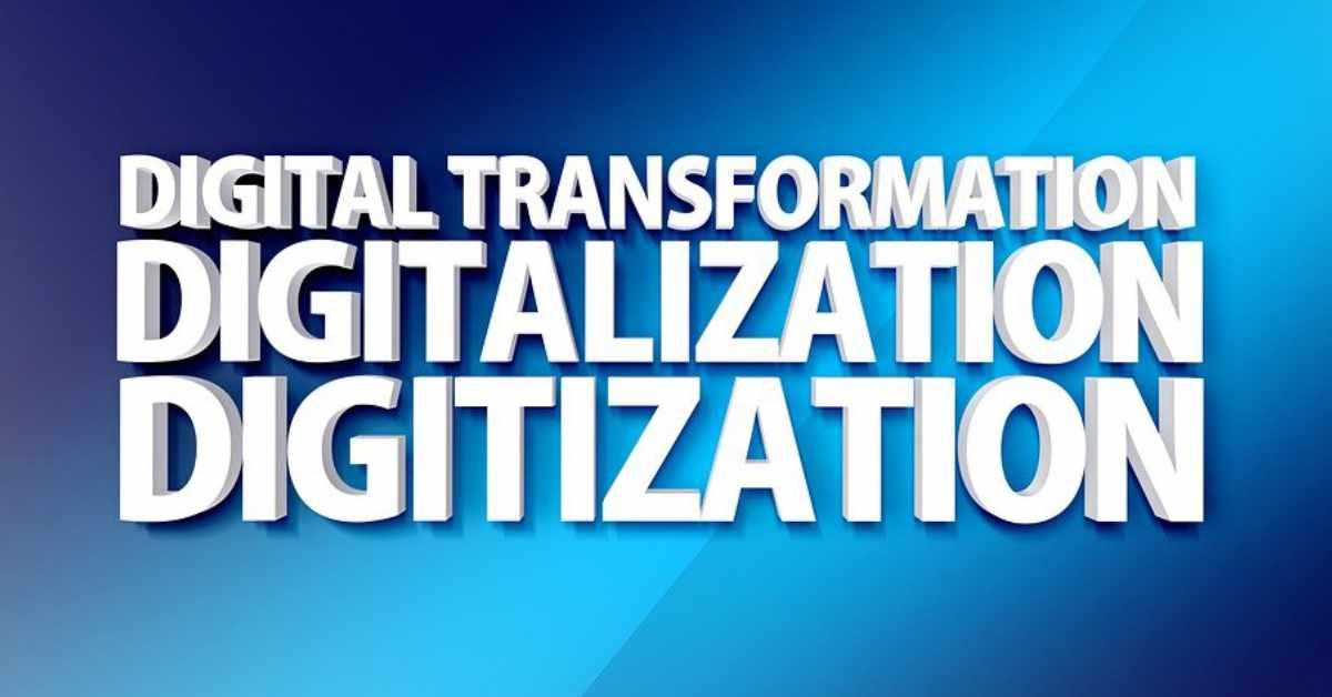 Survey Says: Digital Transformation Isn't Optional