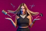 top 5 tips great hair