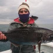2019年2月2日(土) 何とか食い漁は確保