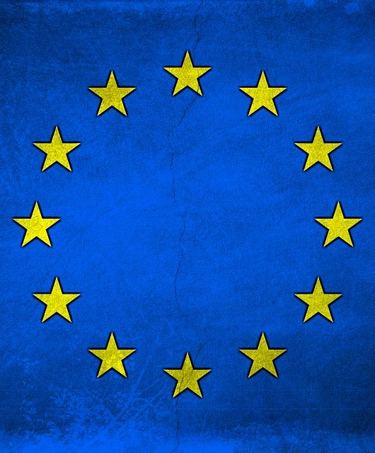 European Union Brexit Policy Europe Eu Euro Flag