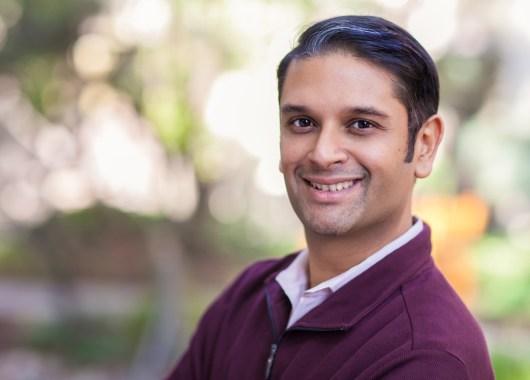 Raj De Datta, BloomReach, New