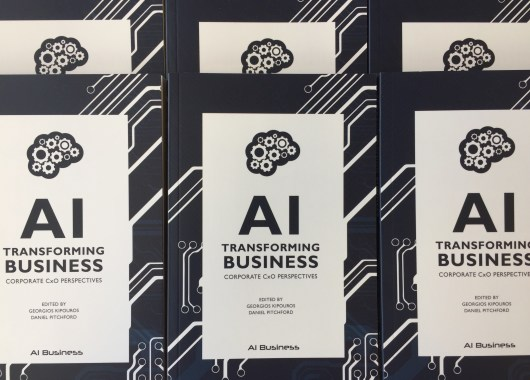 AI Transforming Business