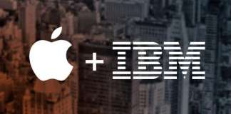 Watson Services For Core ML - Apple IBM partnership
