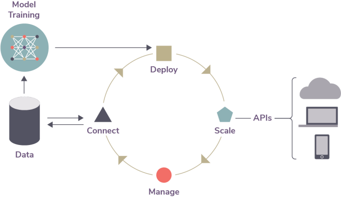 The New Machine Learning Life Cycle: 5 Challenges for DevOps