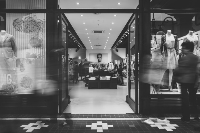 AI-driven optimization in the retail industry is particularly high