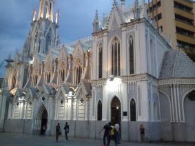 La Ermita Iglesia
