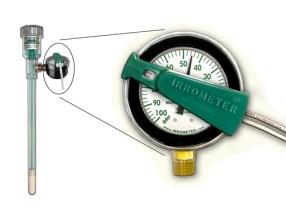 automatic gauge