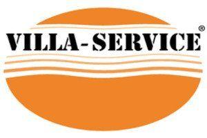 Villa – Service