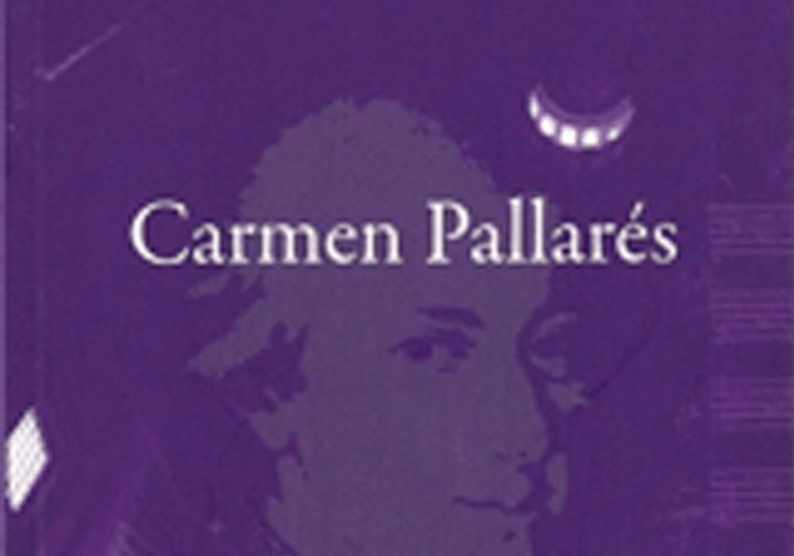 Partitura delante, de Carmen Pallarés