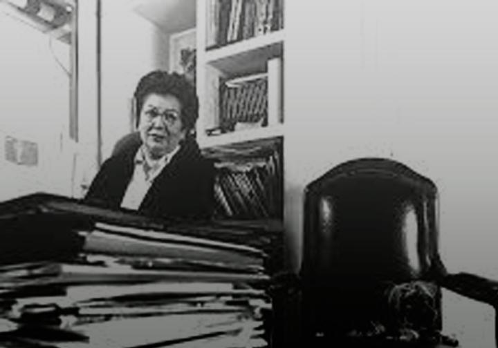 Obituario: María Teresa Ortega Coca