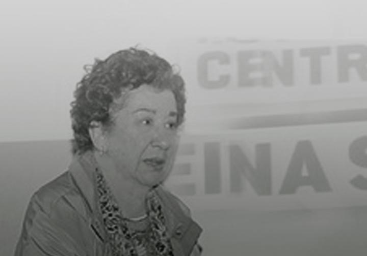 In memoriam: María Teresa Ortega Coca (1930-2018)