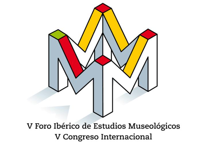 V Congreso Internacional de la Asociación Española de Críticos de Arte V Foro Ibérico de Estudios Museológicos