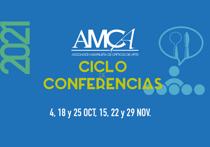 Ciclo de conferencias de la Asociación Madrileña de Críticos de Arte