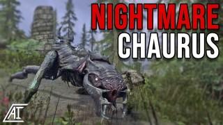 Nightmare Chaurus   Skyrim Special Edition (SSE) Mods 2018