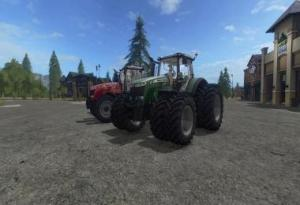 Farming Simulator 17 mods