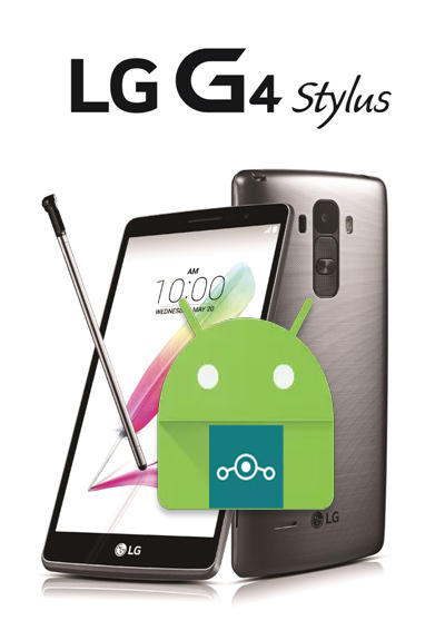 LG G4 Stylus T-Mobile H631 Lineage Nougat Unofficial ROM