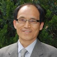 Pastor Jaebum Heo