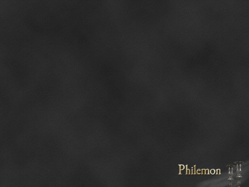 philemon-2-ppt