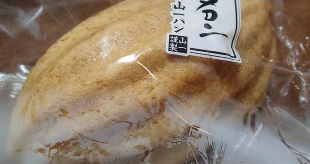 これこそがメロンパン