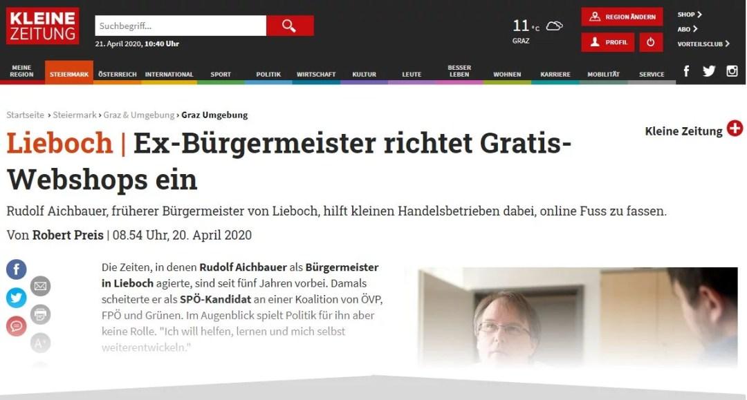 Presse-Kleine-Zeitung-Aichbauer