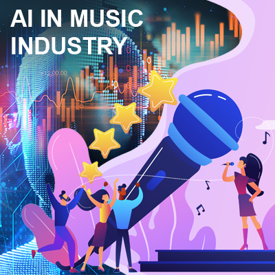 AI-in-Music-Industry