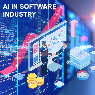 AI-in-software-industry